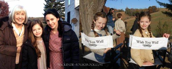"""Nouveau photoshoot (+) Nouvelle photo de """" Breaking Dawn part 2 """" (+) Nouvelles photos de """" Wish You Well """" !"""