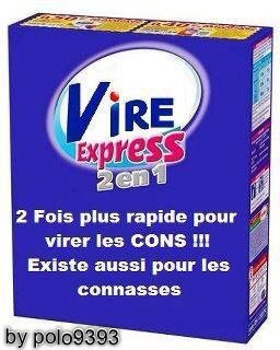 vire expresse