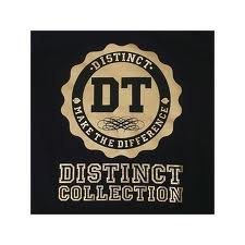 DisTinct collection - DT- ROHFF