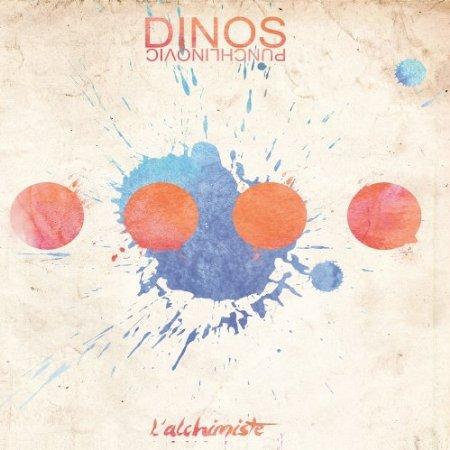 L'ALCHIMISTE - 1er EP
