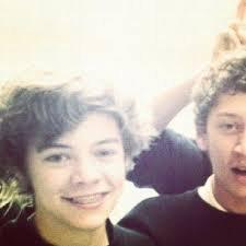 Harry avait des bagues