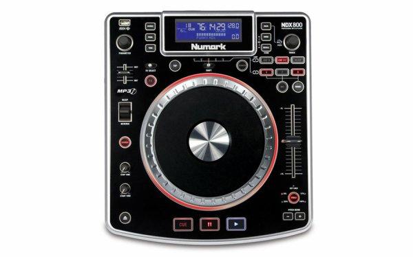 2 platine ndx 800 numark