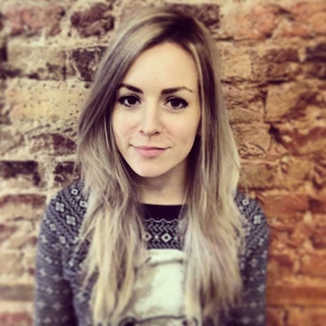 Gemma , Elle est trop belle <3