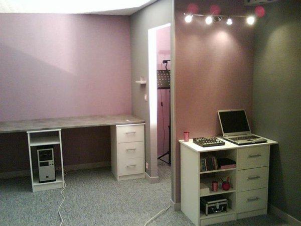 Mary Broadway studio devient ... studio A Claire Voix !