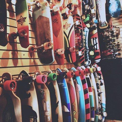 #Skate #Swag.