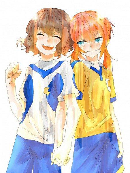 Miki x Shindou