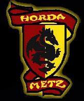 HORDA'97'METZ