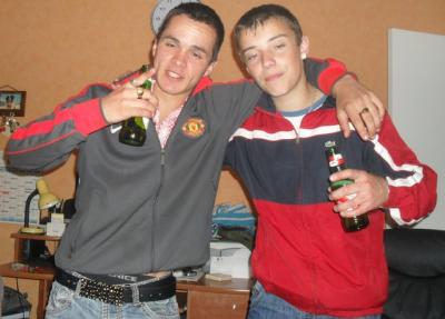 Moi & Alex