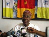 POLITIQUE / Présentation des voeux à la presse, Adamou Ndam Njoya passe les tares qui minent le Cameroun au scanner