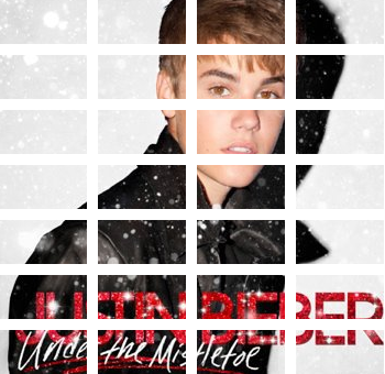 ● Under The Mistletoe ♥