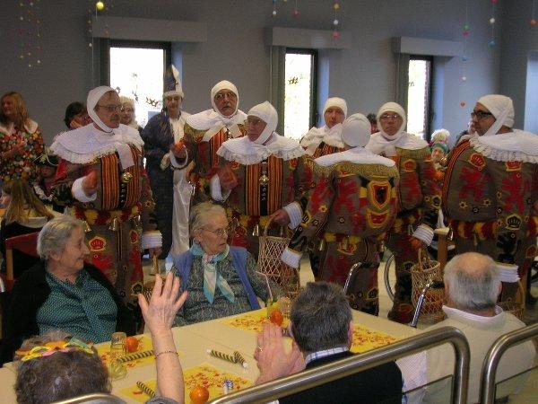 Home Notre Foyer Marcinelle : Dampremy gilles du c i d gille une tradition