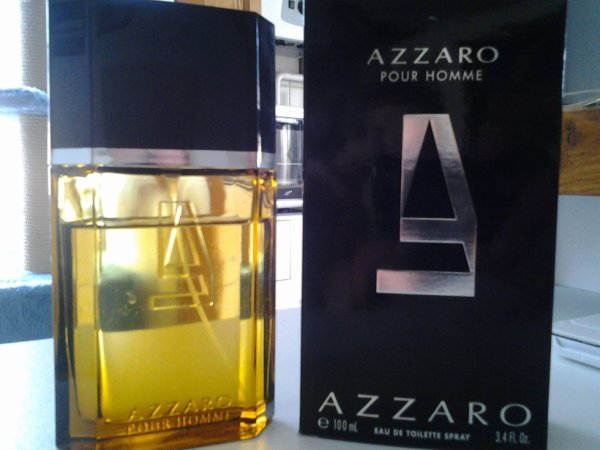 mon parfum perso