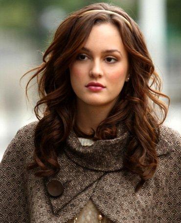 6: Avoir les cheveux doux et brillant (Leighton Meester)