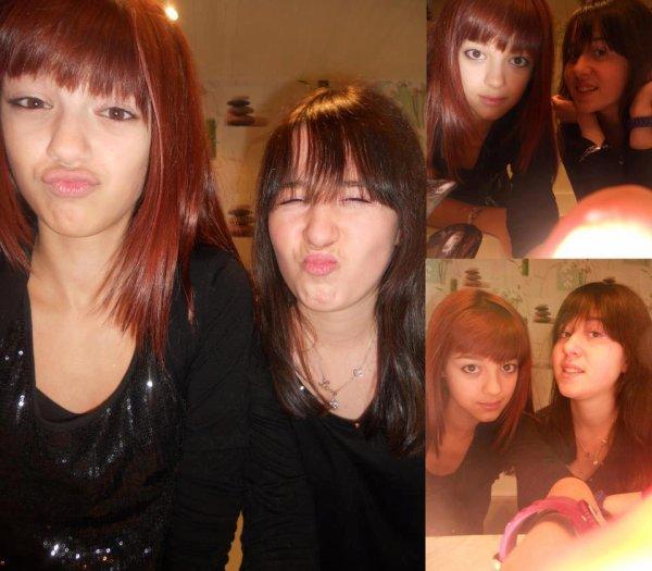 Chàrlotte & Louise ♥ :)