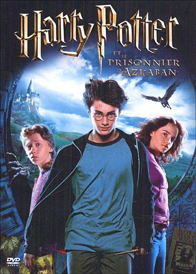 Harry Potter Et Le Prisonnier D'Azkaban (FILM)