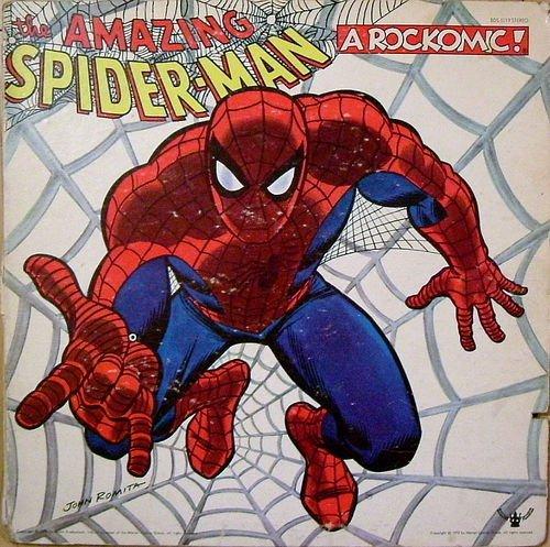 Spider-Man (BD)