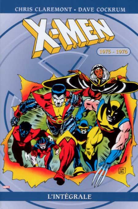 X-Men (BD)