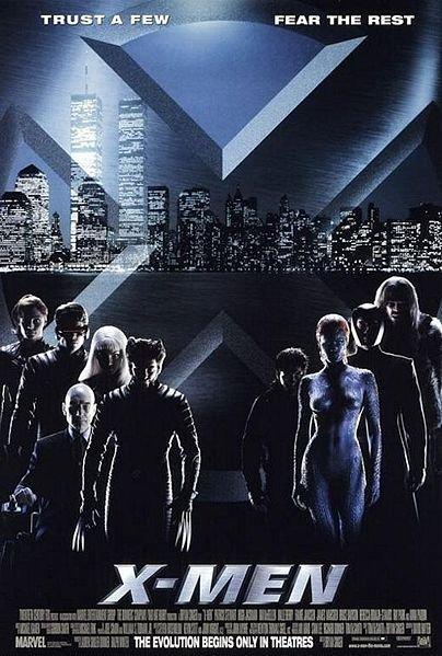 X-Men (FILM)