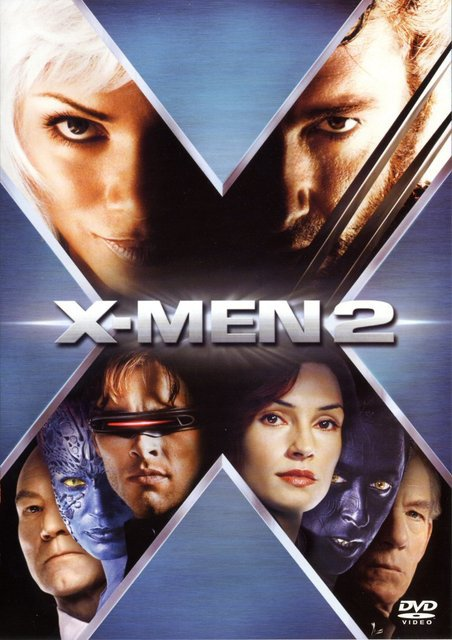 X-Men 2 (FILM)