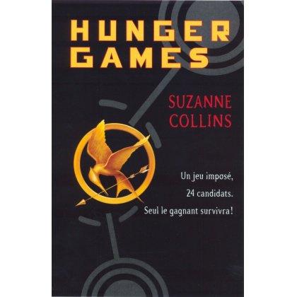 Hunger Games (LIVRE)