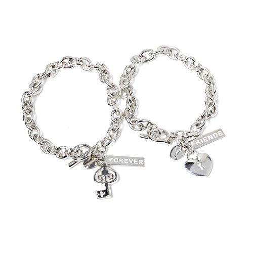 Bracelet d\u0027amitié claires