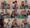 Une photo du M&G de Dallas que Justin vient de poster dur twitter :