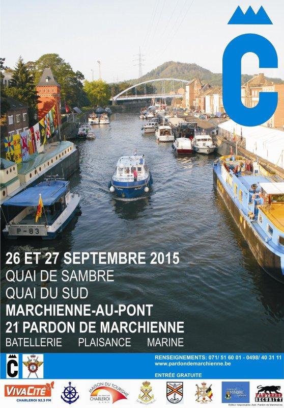 21e Pardon de Marchienne-au- Pont