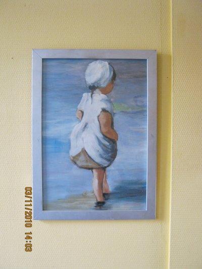 Ma peinture