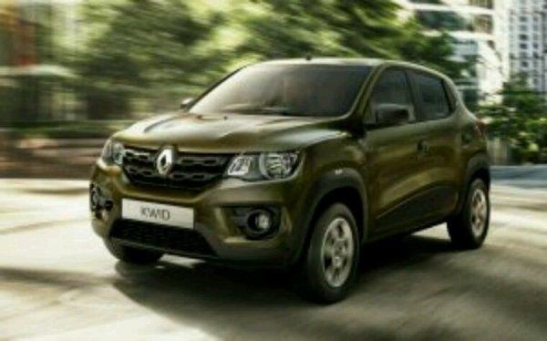 La renault kwid ne sera pas commercialisee en europe decision defintive par Renault