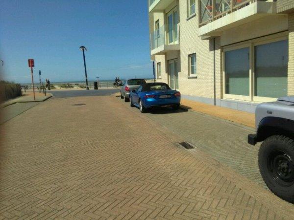 Fiat 124 spyder sur base mazda mx 5