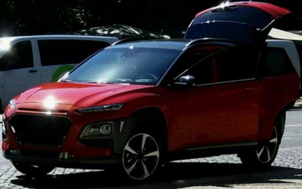 Hyundai kona ce sera la rivale de la renault captur elle remplacera la ix20