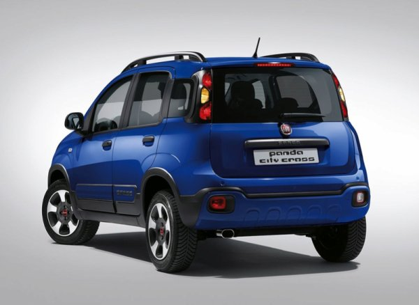 different modele de fiat panda et lifting
