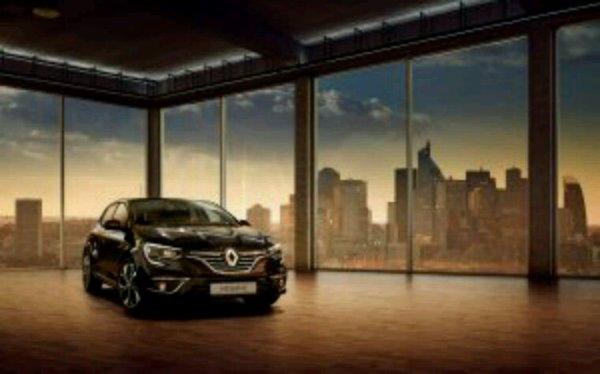 Renault megane 4 serie speciale akaju devoilee aujourd hui