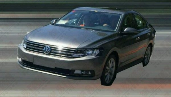 Future vw jetta 2018