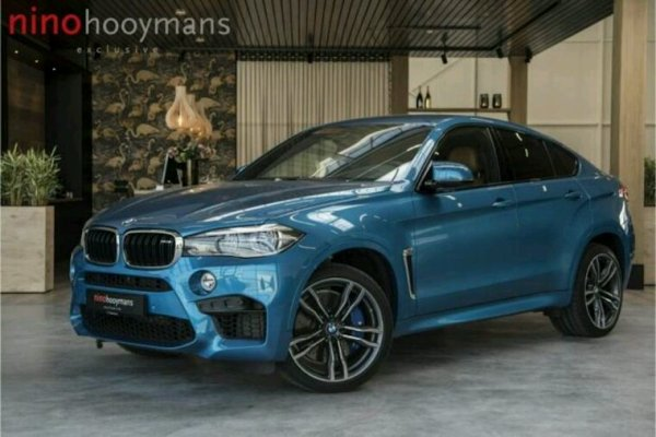 Lifting bmw x4