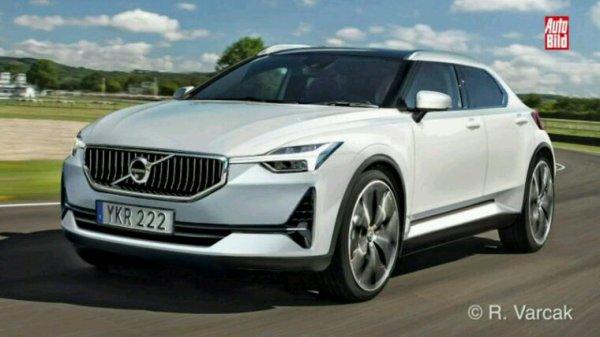 Volvo xc 20
