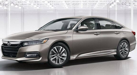 nouvelle honda accord 2017
