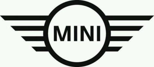 Mini nouveau logo a partir de mars 2018