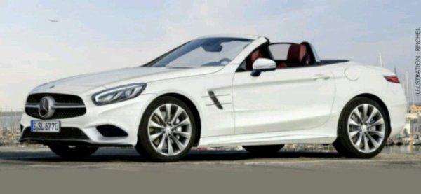 Mercedes slk 4