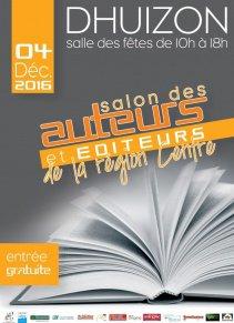 Salon des Auteurs et Editeurs