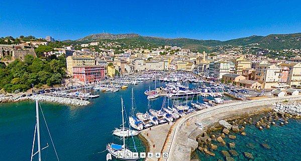 Un petit tour en Corse
