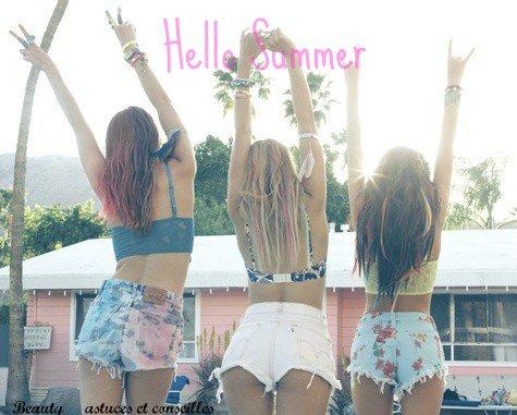 Bonnes vacances!!! °_° ~  :)