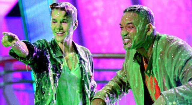 Kids Choice Awards 2012. ¡Esta noche dan la gala entera por TV!
