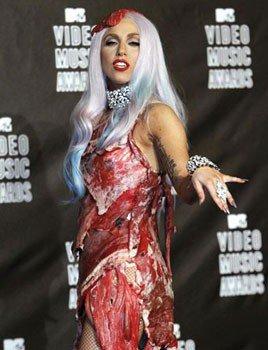 Lady Gaga. Ha lanzado su propia red social