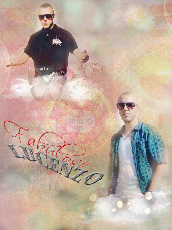 # Fabuloso-Lucenzo, Ta source n°1 sur le franco-portugais Lucenzo !