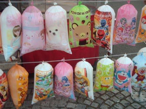 Friandises japonaise
