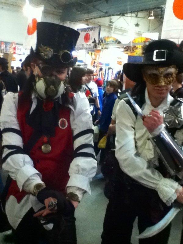 Photo japan expo