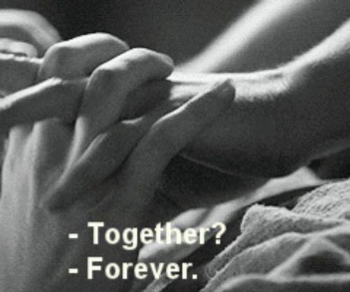 Quand on aime ainsi une personne, on l'aime telle qu'elle est et non  telle qu'on la voudrait ♥