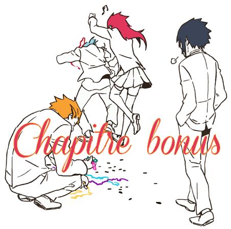 Chapitre Bonus n°3