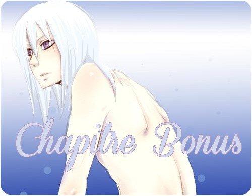 Chapitre Bonus n°5 :  Suigetsu